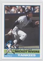 Mickey Rivers