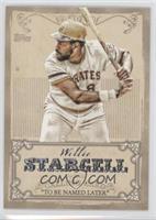 Willie Stargell