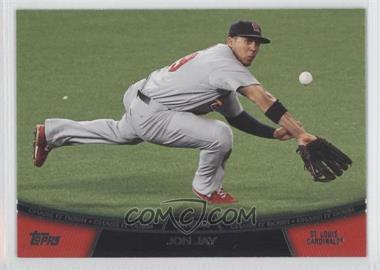 2013 Topps Chase it Down #CD-10 - Jon Jay
