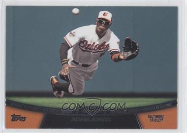 2013 Topps Chase it Down #CD-5 - Adam Jones