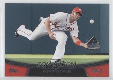 2013 Topps Chase it Down #CD-7 - Bryce Harper