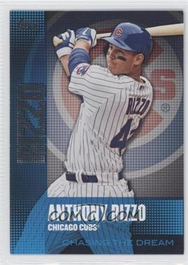 2013 Topps Chasing The Dream #CD-6 - Anthony Rizzo