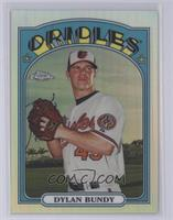 Dylan Bundy [Mint]