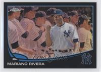 Mariano Rivera /100