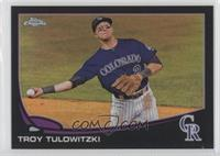 Troy Tulowitzki /100