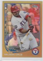 Nelson Cruz #9/50