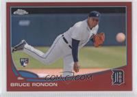 Bruce Rondon /25