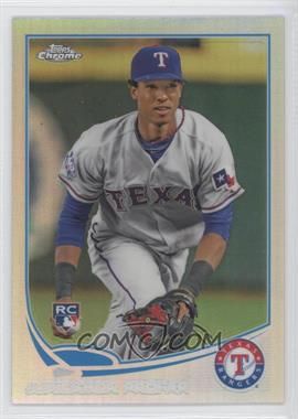 2013 Topps Chrome - [Base] - Refractor #57 - Jurickson Profar