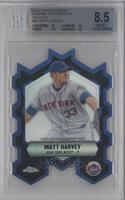 Matt Harvey [BGS 8.5]