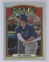 Wil Myers [Mint]