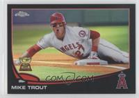 Mike Trout /100