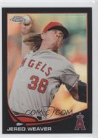 Jered Weaver /100