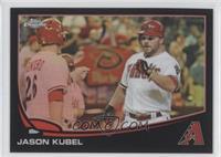 Jason Kubel /100