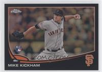 Mike Kickham /100
