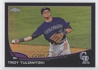 Troy Tulowitzki /100