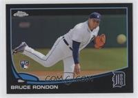 Bruce Rondon /100