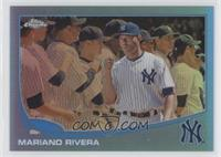 Mariano Rivera /199