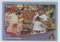 Jason Kubel /199