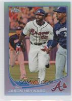 Jason Heyward /199