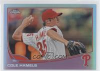 Cole Hamels /199