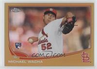 Michael Wacha /50