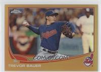 Trevor Bauer /50
