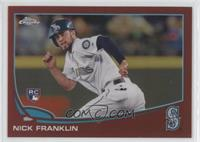 Nick Franklin /25