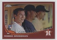 Robbie Grossman /25