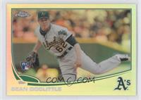 Sean Doolittle