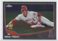 Mike Trout (Base)