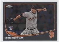 Mike Kickham