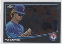 Yu Darvish (Variation)