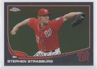 Stephen Strasburg