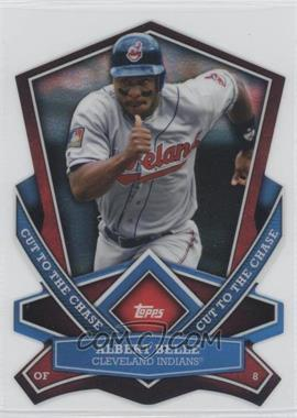 2013 Topps Cut to the Chase Die-Cut #CTC-26 - Albert Belle