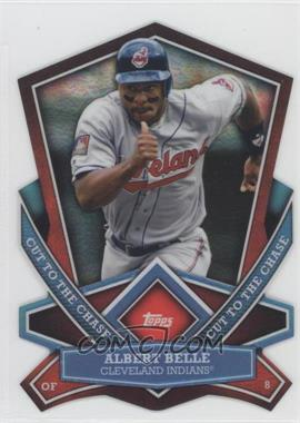 2013 Topps Cut to the Chase #CTC-26 - Albert Belle