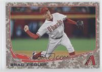 Brad Ziegler /99