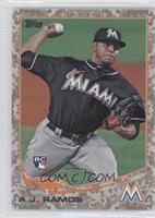 A.J. Ramos /99