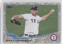 Matt Harrison /99