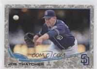 Joe Thatcher /99