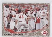 Ryan Ludwick /99