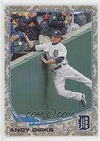 Andy Dirks /99