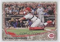 Ryan Hanigan /99