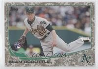 Sean Doolittle /99