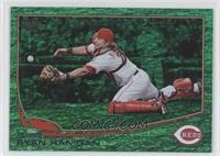 Ryan Hanigan