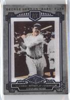 Babe Ruth /2013