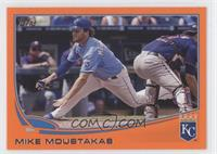 Mike Moustakas /230