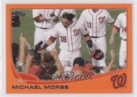 Mike Morse /230