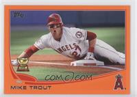 Mike Trout /230