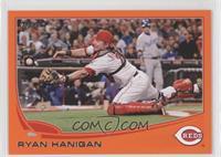 Ryan Hanigan /230