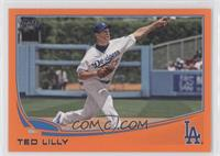 Ted Lilly /230